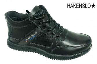 Ботинки Мужские демисезонные HAKENSLO (VTLD1-21-T8831-22)