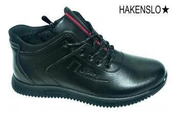 Ботинки Мужские демисезонные HAKENSLO (VTLD1-21-T8822-22)