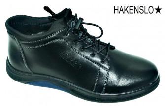 Ботинки Мужские демисезонные HAKENSLO (VTLD1-21-T5085-56)