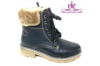 Ботинки Женские зимние EIE (VTLZ8-9-KM0110)