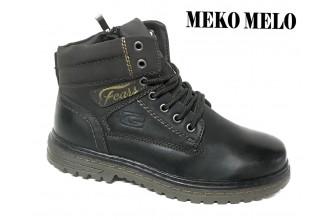 Ботинки Подростковые зимние MEKO MELO (VTLZ8-9-TE9678)