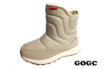 Дутики Детские зимние GOGC (MMIZ1-20-21-ML9951K-5) (Подкладка: Набивная шерсть)