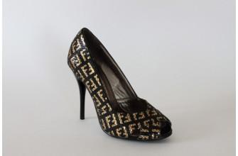 Туфли Karolina (E260-T364)